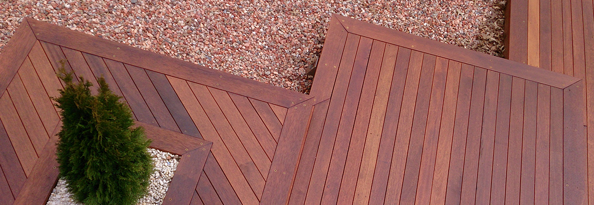 Decks Canberra Custom Carpentry